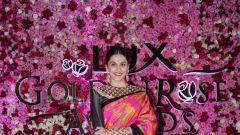 Red Carpet Of Lux Golden Rose Awards 2017