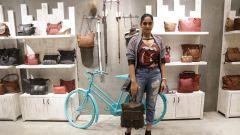 Reginaa launches 'KOMPANERO' SS' 18 Vintage leather accessories & footwear Brand