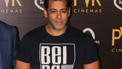 Salman Khan Being Human Joins Hands