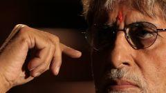 Sarkar 3 Movie Still