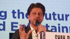 Shah Rukh Khan At Magnetic Maharastra Convergence