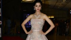 Vedhika Still From SIIMA Day 2