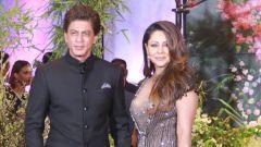 Sonam Kapoor and Anand Ahuja Wedding Reception