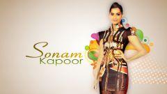 Sonam Kapoor Hot Wallpapers