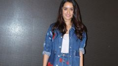 Haseena Parkar movie event photo