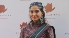 Special Event Of Padmasitaa,A Clothing Line Of Sonam Kapoor