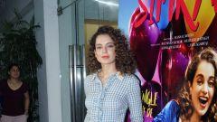 Simran movie event photo