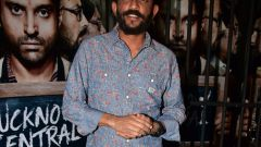 Lucknow Central movie event photo