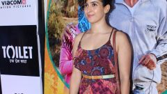 Toilet: Ek Prem Katha movie event photo