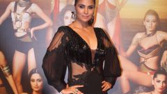 Star Studded Red Carpet Of Miss Diva 2017