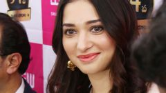 Tamanna launch B New Mobile store