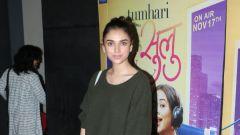 The Special Screening Of Film 'Tumhari Sulu'