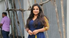 Vidya Balan spotted at Sunny Super Sound juhu