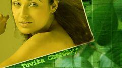 Yuvika Chowdhary