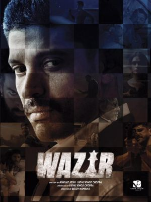 bollywood movies starting with e list of starting with 23905 | wazir movie poster 42445