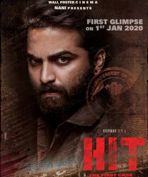Hit poster
