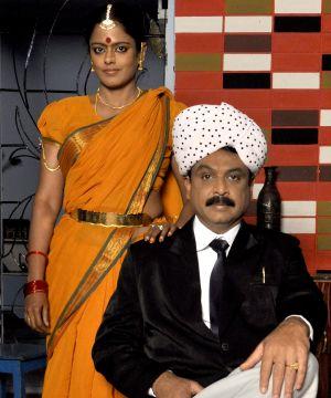 Raghupathi Venkaiah Naidu