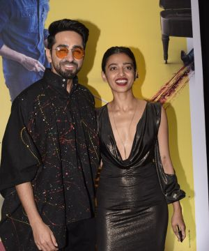 Andhadhun Movie Cast Review Wallpapers Trailer