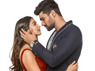 Sakshyam movie still