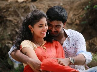Rayalaseema Love Story movie still