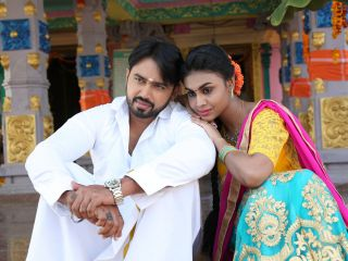 Sakalakala Vallabhudu Movie Stills
