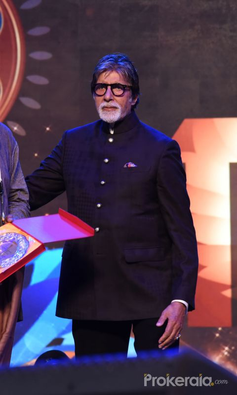Actor Amitabh Bachchan in Southern India Cinematographer's Association (SICA) Press Release.