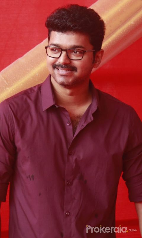 Android App Made by Thalapathy Fan