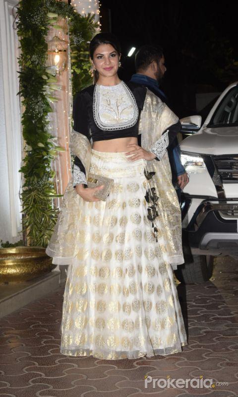 B-TOWN celeb at Shilpa Shetty house for diwali celebration