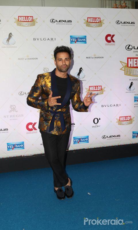 Bollywood : Hello Hall of Fame Awards