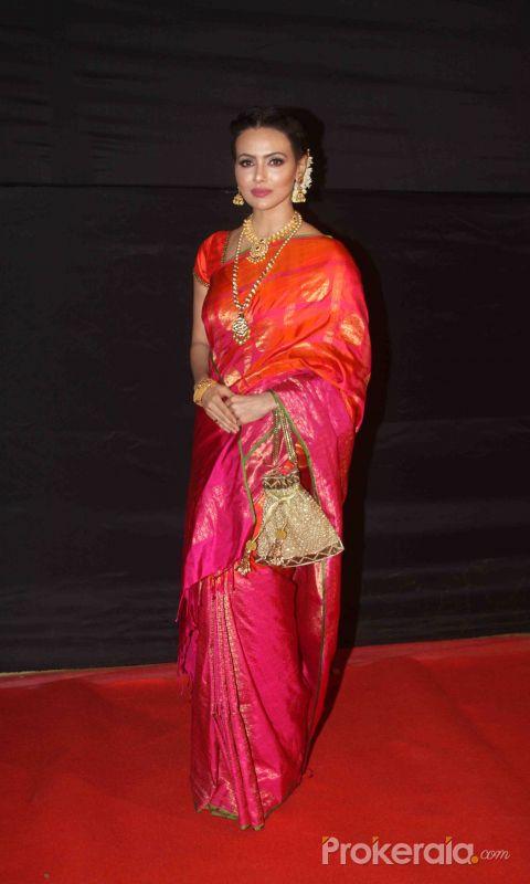 Dada Saheb Film Foundation Awards Photo