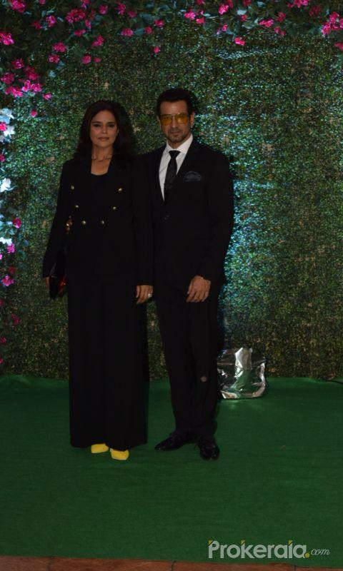 Ekta Kapoor Party pics