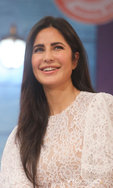 Katrina Kaif at We The Women event at Mehboob Studio in bandra