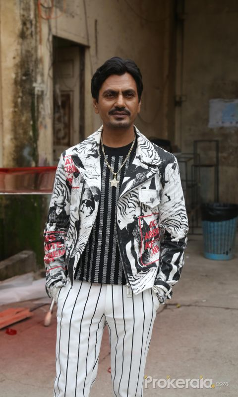 Nawazuddin Siddiqui  new photo