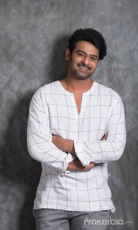 Prabhas New Still