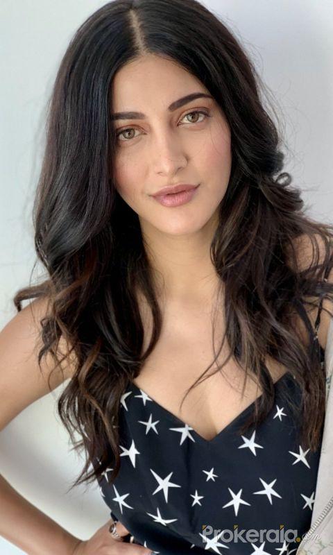 Shruti Haasan new photo
