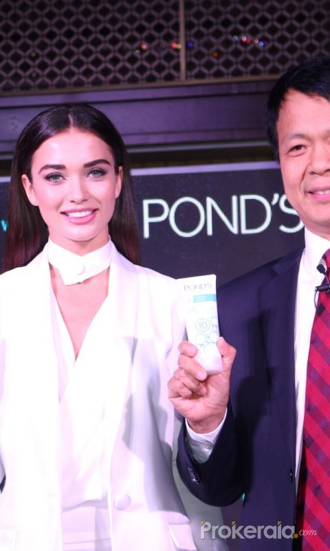 Skincare Innovations At The Pond's