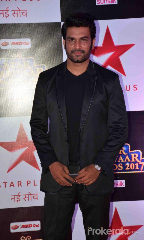 Star Parivar Awards 2017 Red Carpet