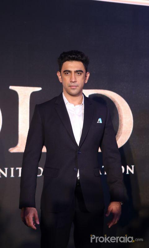 The event of film Gold in Novotel mumbai