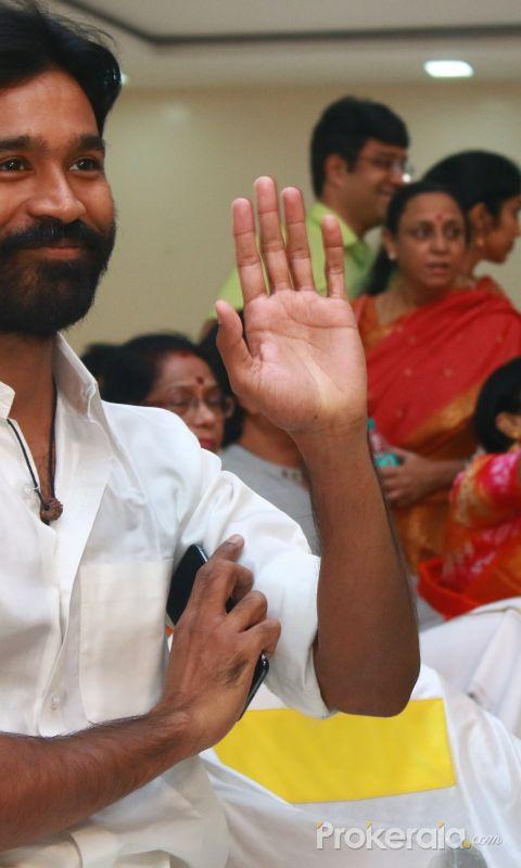 Y.Gee Mahendran Son Wedding Photos