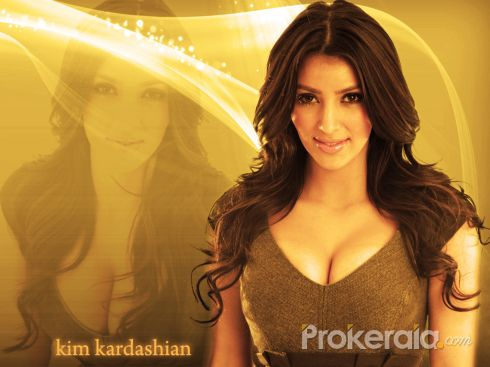 Kardashian Movie on Kim Kardashian Wallpapers