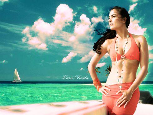 Hot Sexy Lara Dutta Photos