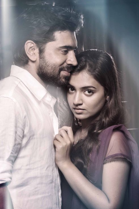 Nivin Pauly and Nazriya in Om Shanthi Oshana