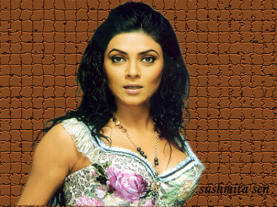 sushmita sen wallpaper. Sushmita Sen Wallpapers