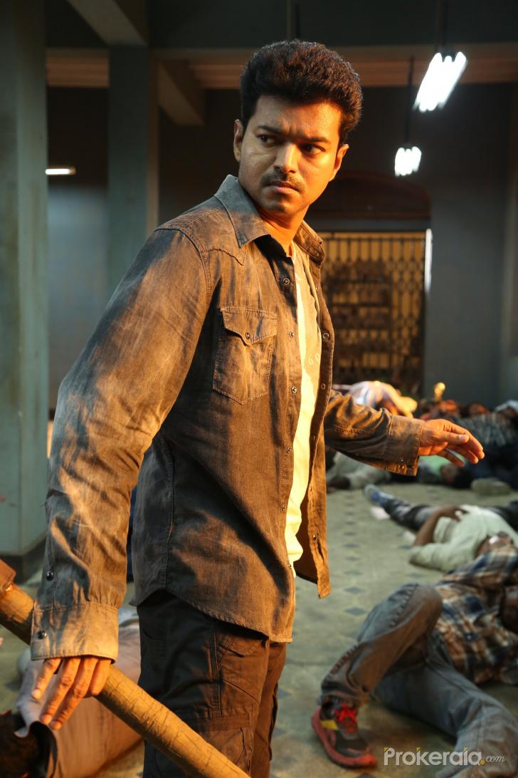 kaththi movie stills still # 1