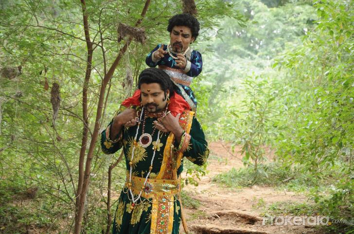 Aaru Telugu Movie Download