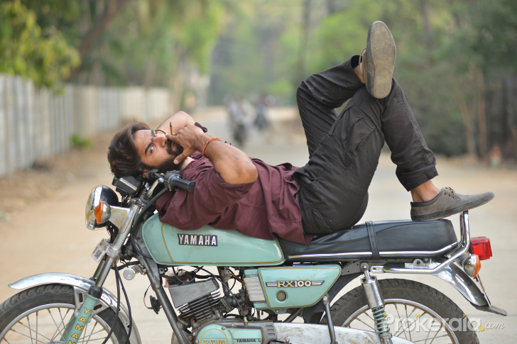 SUDHEER BABU DISAPOINTED WITH EX 100 SUPER SUCESS!