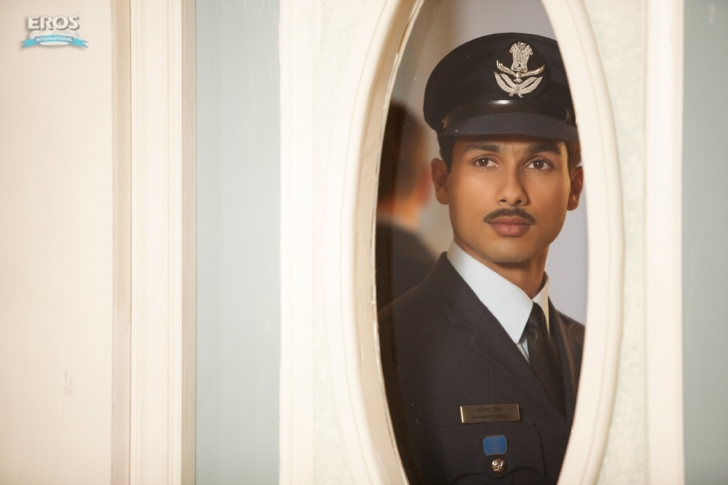 Shahid Kapoor Wallpapers - Still from Mausam Movie