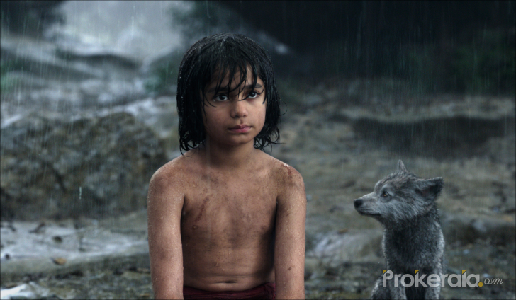 download tamil movie The Jungle Book