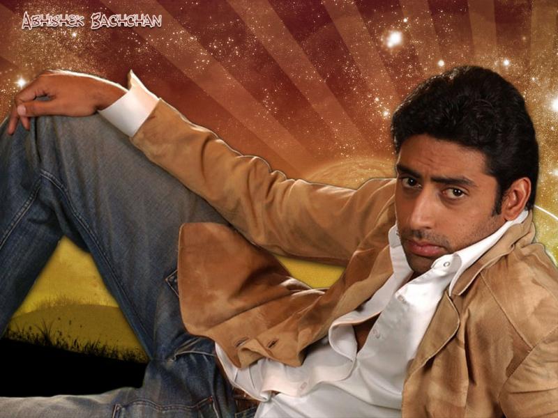 Abhishek Bachchan Wallpapers | Abhishek Bachchan Pics ...