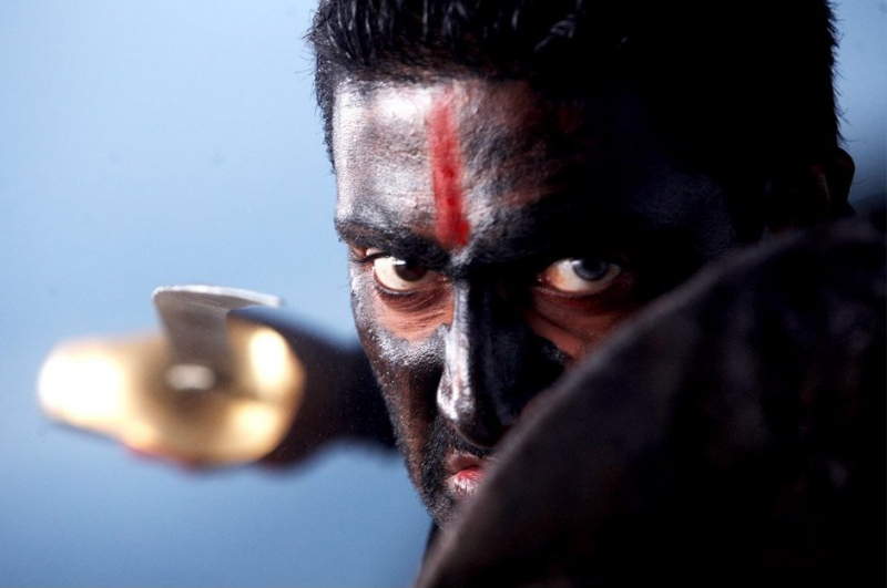 Abhishek Bachchan Raavan Wallpapers Download. Raavan Movie ...